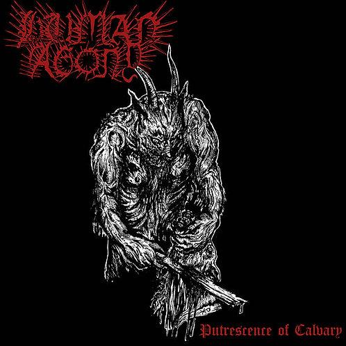 Human Agony - Purescence of Calvary LP