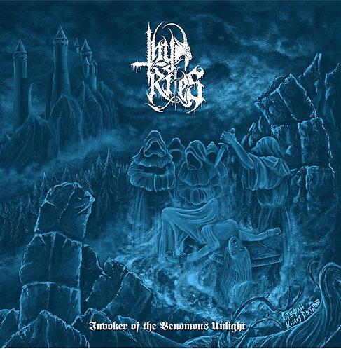 Thy Rites - Invoker Of The Venomous Unlight LP