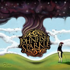 Johnfish Sparkle - Flow CD