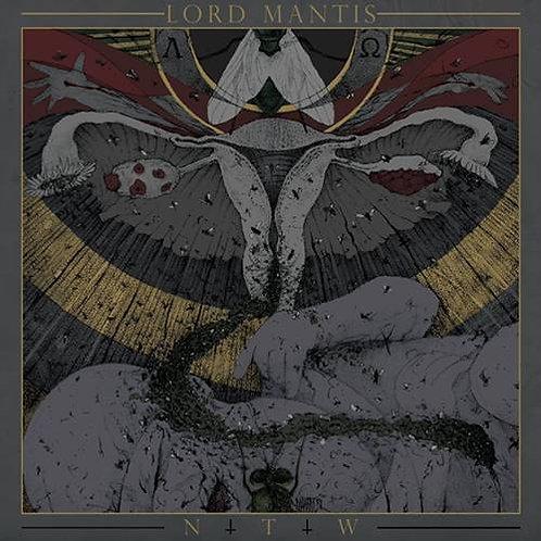 Lord Mantis - Nice Teeth Whore LP