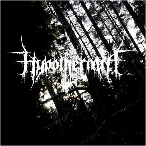 Hypothermia - Svartkonst DIGI-CD