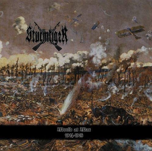 Sturmtiger – World at War 1914-1918 CD