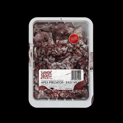 Napalm Death - Apex Predator - Easy Meat PIC-LP