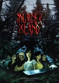 Murder Island (Motion Picture) DVD