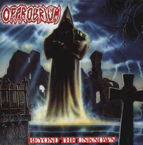 Opprobrium – Beyond The Unknown LP