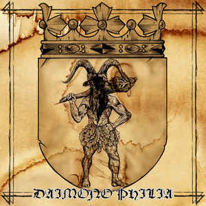 Lord Of Pagathorn – Daimono Philia LP
