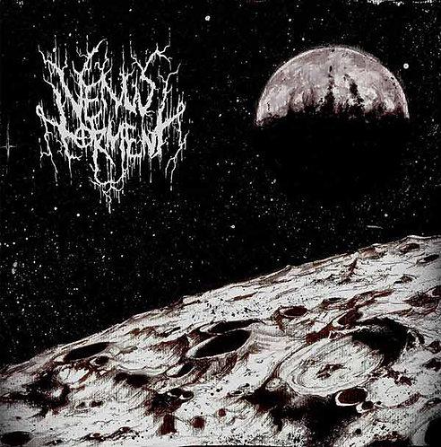 Venus Torment - The Overdose Of Suffering LP