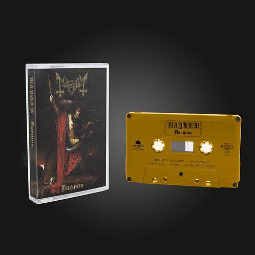 Mayhem - Daemon TAPE
