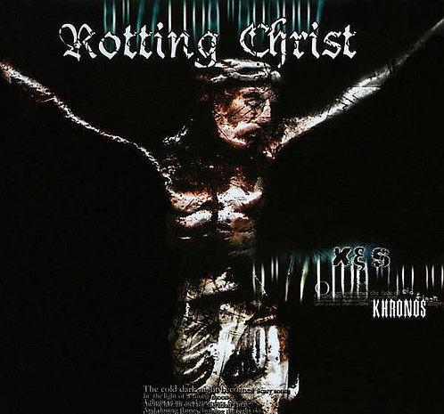 Rotting Christ - Khronos DIGI-CD