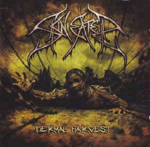 Skineater – Dermal Harvest CD