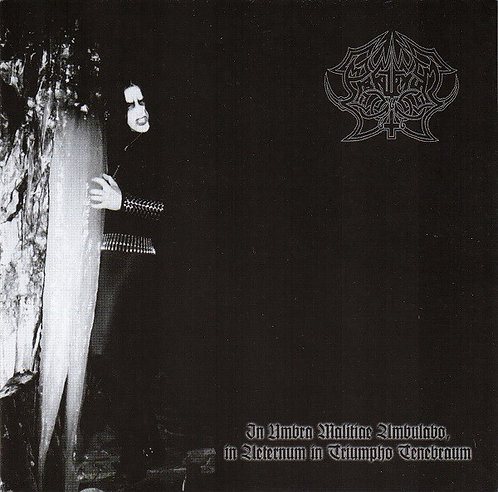 Abruptum – In Umbra Malitiae Ambulabo, In Aeternum In Triumpho Tenebraum CD