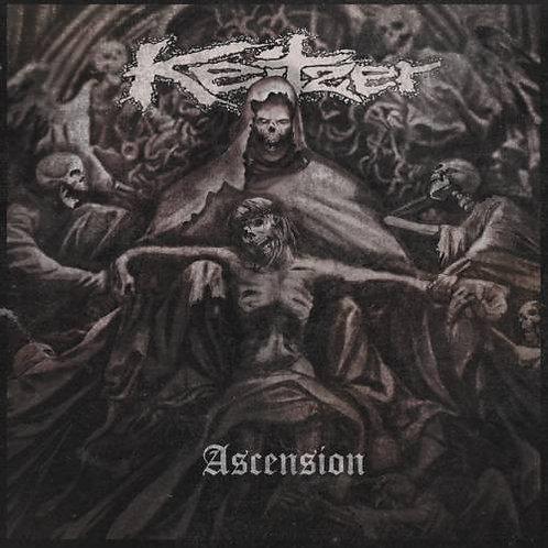 Keitzer - Ascension CD