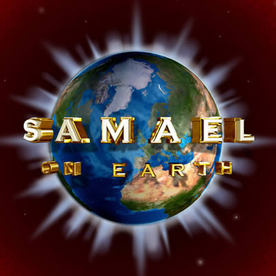 Samael - On Earth Digi-MCD