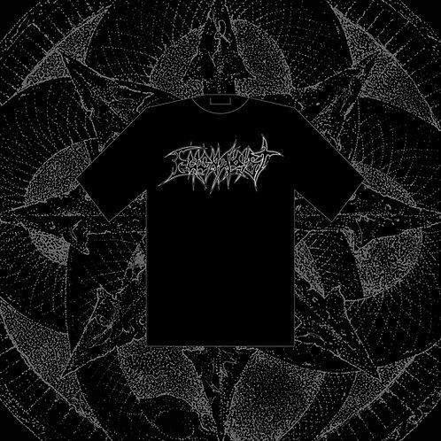 "Eucharist - ""Logo"" T-SHIRT (Black) (PRE-ORDER)"