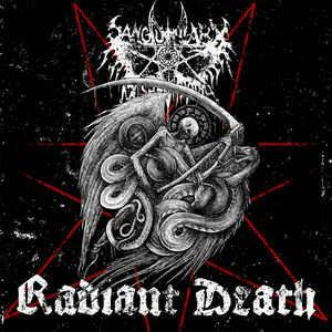 Sanguinary Misanthropia – Radiant Death LP