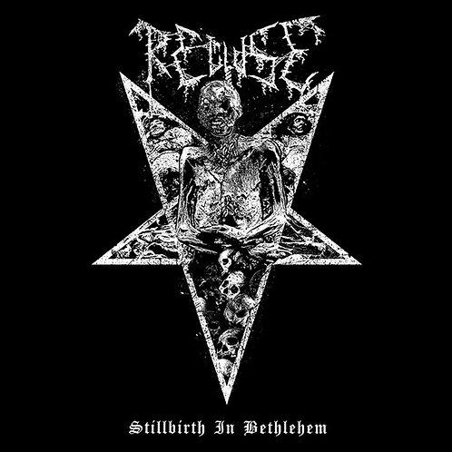 Recluse - Stillbirth In Bethlehem CD