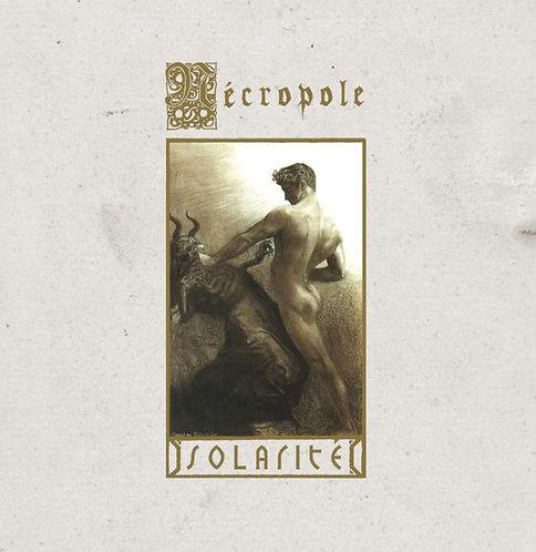 Necropole - Solarité CD