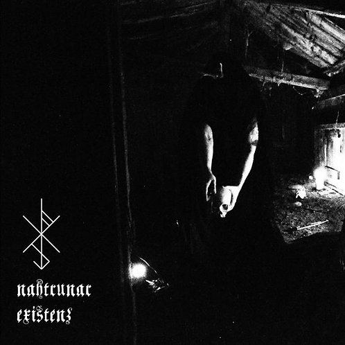 Nahtrunar – Existenz Digi-CD