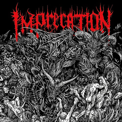 Imprecation - Damnatio ad Bestias CD