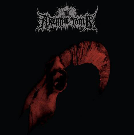 Archaic Tomb ‎– Congregations for Ancient Rituals CD