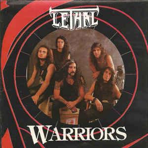 Lethal – Warriors LP