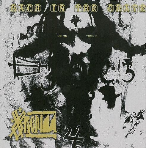 Orenda - Back in the Grave CD