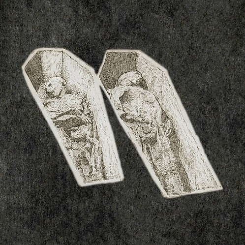 Mylingar - Döda Drömmar DIGI-CD