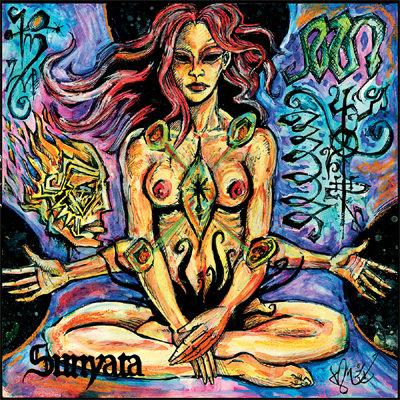 Acrimonious - Sunyata CD
