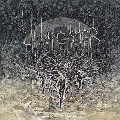 Vidargängr - A World That Has to Be Opposed CD (KS)