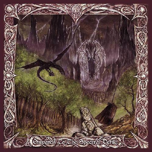 Cirith Gorgor - Onwards to the Spectral Defile LP
