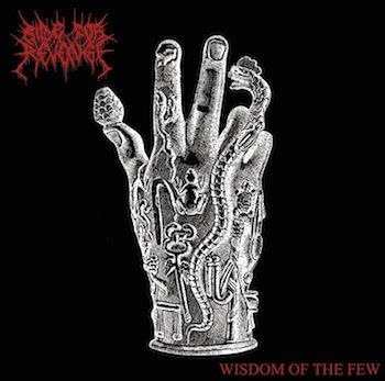 Ride for Revenge - Wisdom of the Few CD
