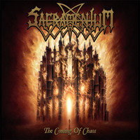 Sacramentum - The Coming of Chaos CD