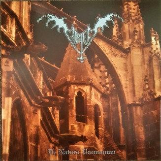 Mortem - De Natura Daemonium LP (Gatefold)