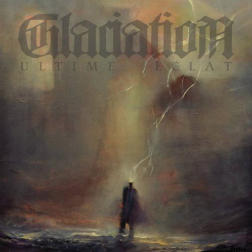 Glaciation - Ultime Éclat LP (Gold Vinyl)