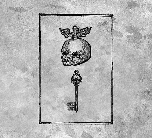 Darvaza - Darkness in Turmoil Digi-MCD