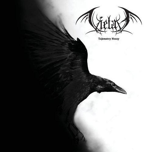 Vietah - Tajemstvy Noczy LP (White Vinyl)