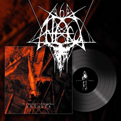Antaeus - De Principii Evangelikum LP (Black Vinyl)