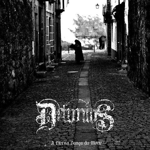 Defuntos – A Eterna Dança Da Morte CD