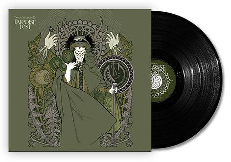 Paradise Lost - Tragic Illusion 25 2xLP (Black Vinyl)