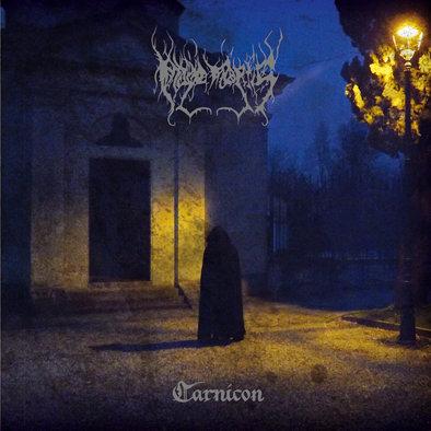 Imago Mortis - Carnicon CD