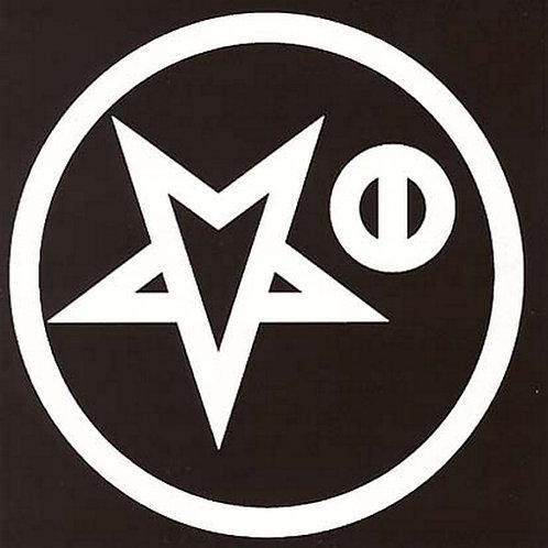 Satanic Warmaster - Black Katharsis MCD