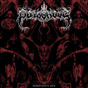 Poisonous - Perdition's Den LP