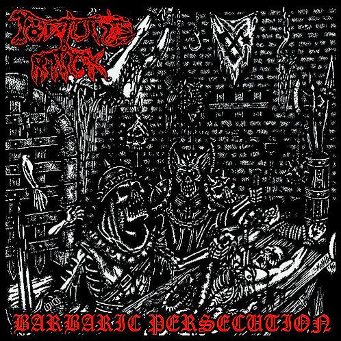 Torture Rack – Barbaric Persecution CD