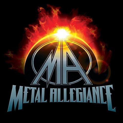 Metal Allegiance – Metal Allegiance 2xLP (Gold Vinyl)