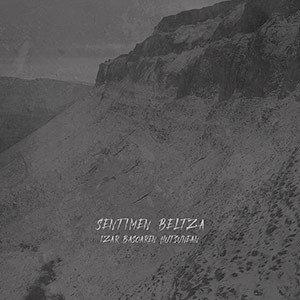 Sentimen Beltza - Izar Basoaren Hutsunean CD