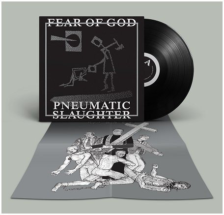 Fear Of God - Pneumatic Slaughter (Extended)