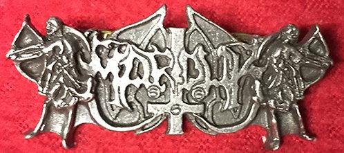 Marduk - metal pin