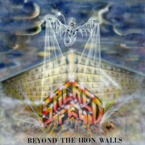 Sacred Few ‎– Beyond The Iron Walls 2LP