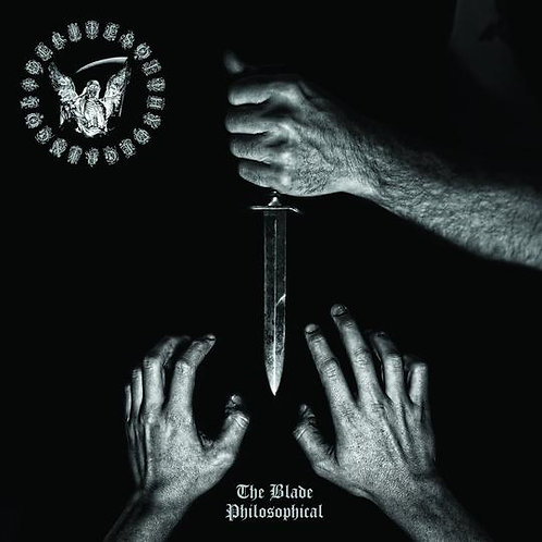 Rites of Thy Degringolade - The Blade Philosophical LP