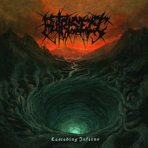 Putrisect - Cascading Inferno LP